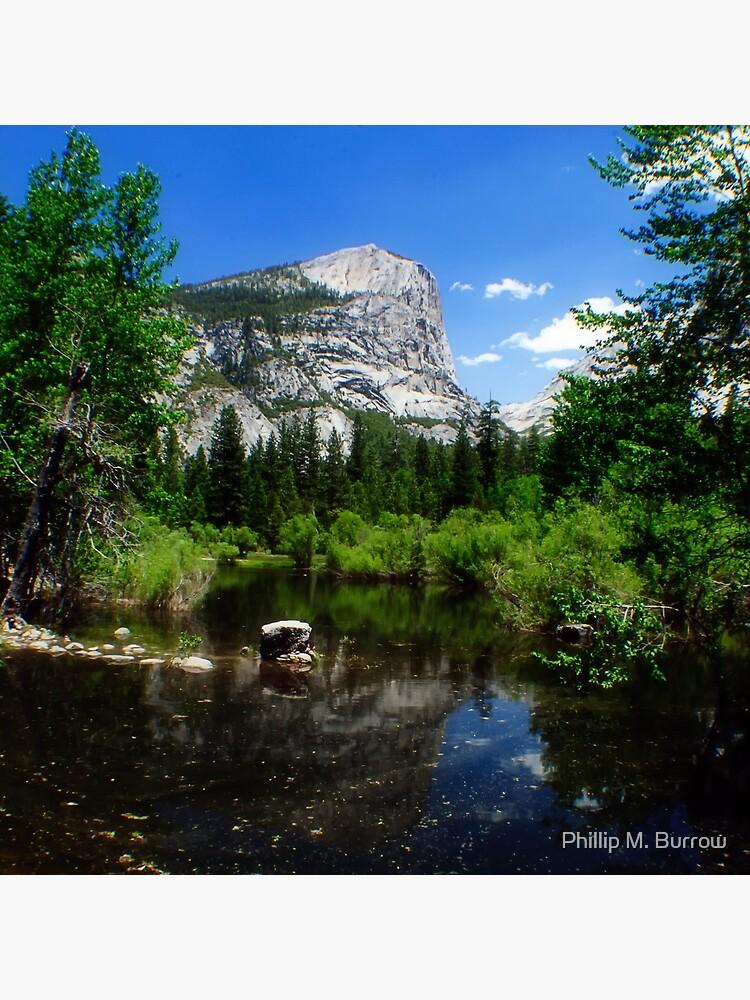 Mirror Lake by pmburrow