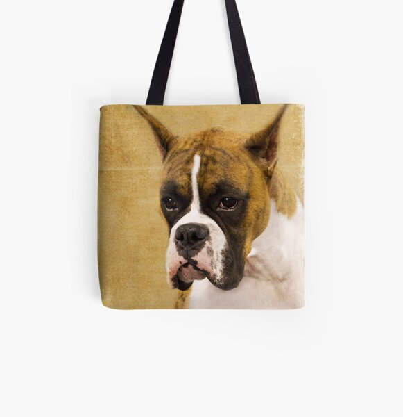 Those Ears All Over Print Tote Bag