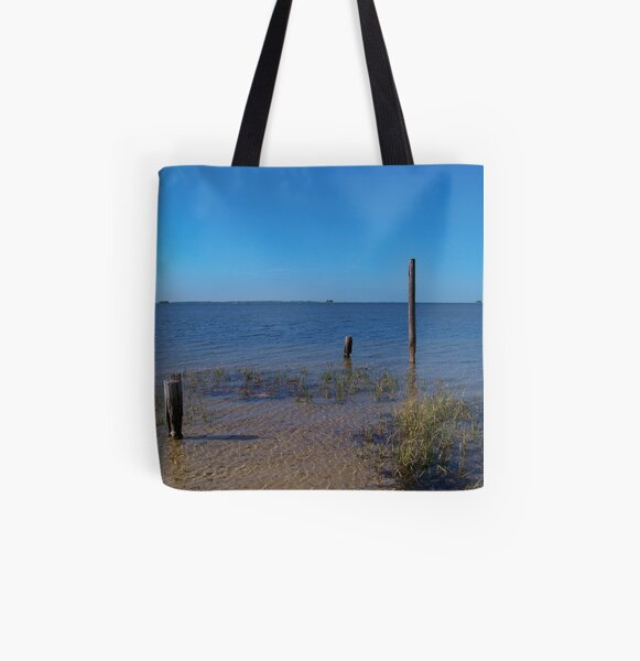 Posts 1 All Over Print Tote Bag