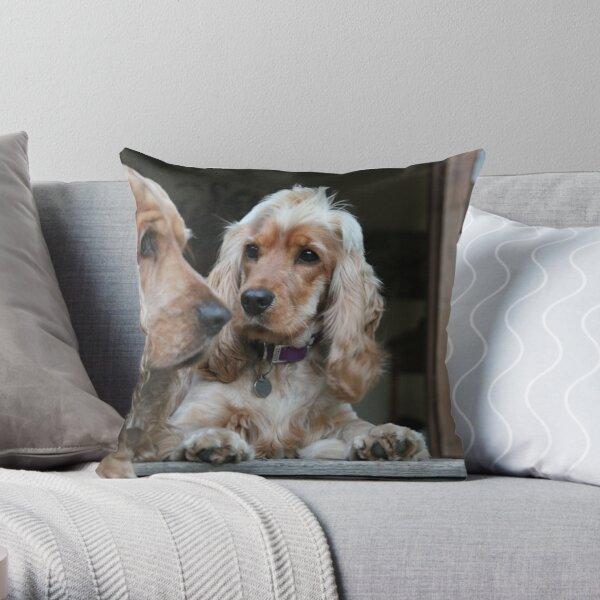 """""""That's My Dad!"""" Throw Pillow"""