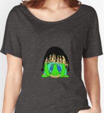 Homeless Women's Relaxed Fit T-Shirt