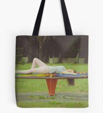 Peacefulness Tote Bag