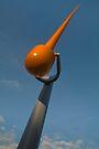 Zephyrometer by Werner Padarin