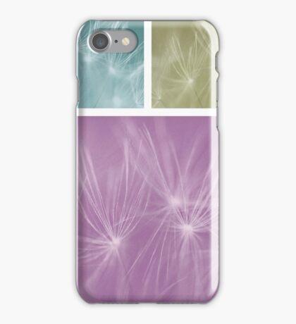 La Vie en Couleur iPhone Case/Skin