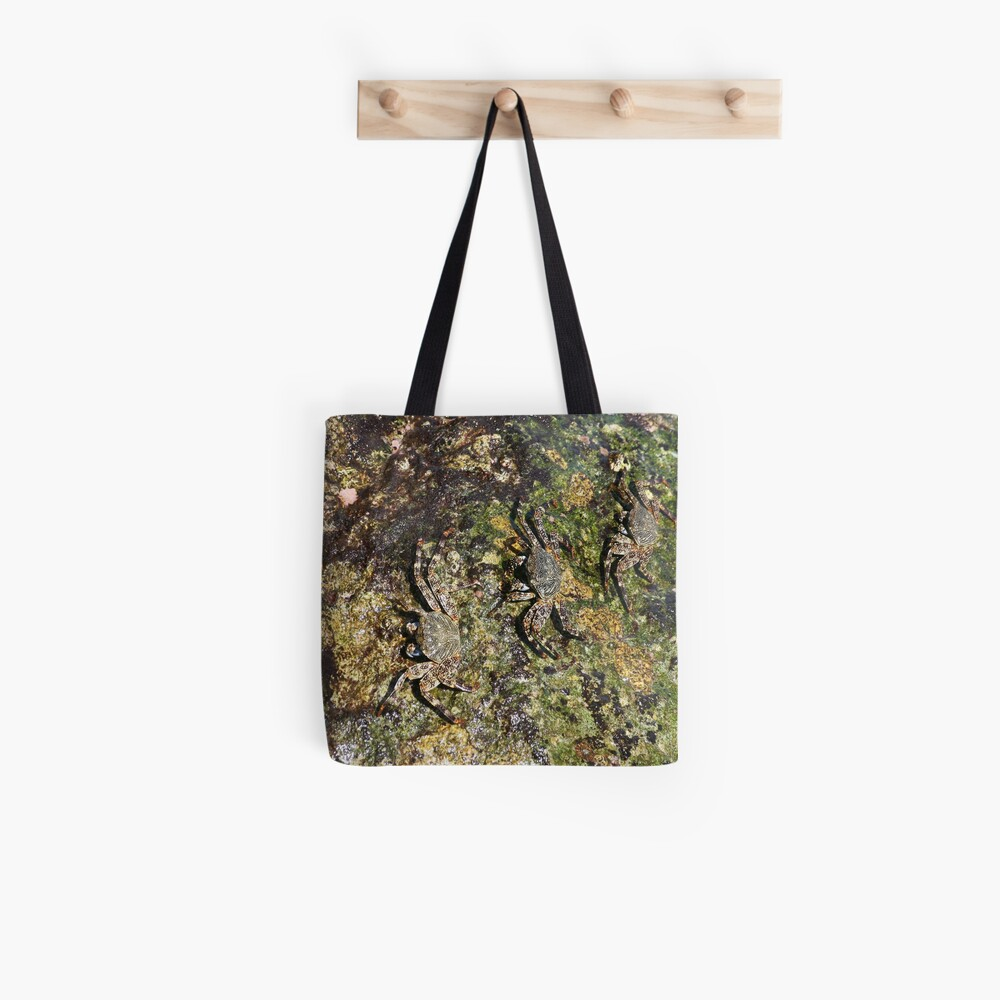 Perfectly Camouflaged Tote Bag
