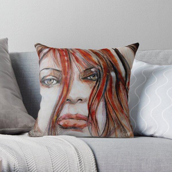 Emma Throw Pillow