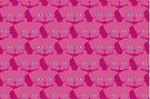 Pink Cat Cattern [Cat Pattern] by Brent Pruitt