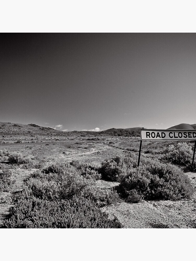 Bush Highway - South Australia by keystone