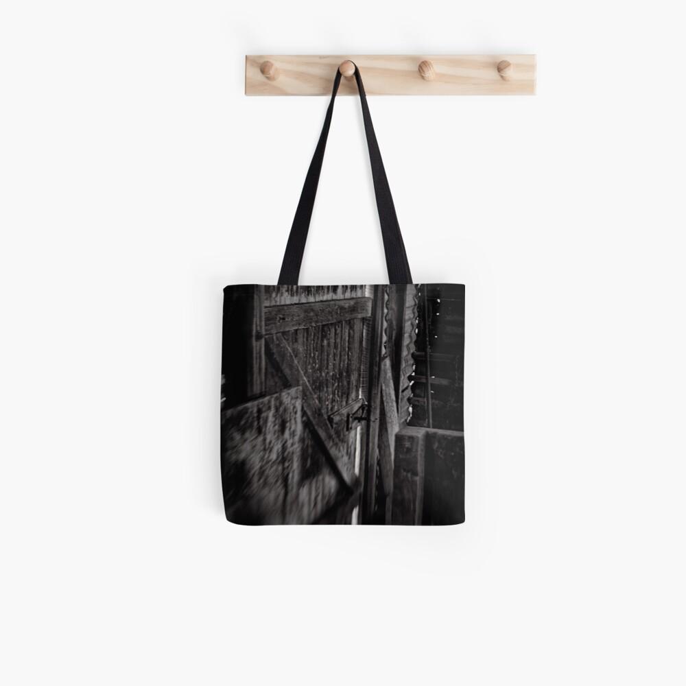 Beyond the door Tote Bag