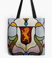 Bolsa de tela stained glass 2
