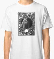 Garden Of  Grief : Paper Bunnies & Light Witch  Classic T-Shirt
