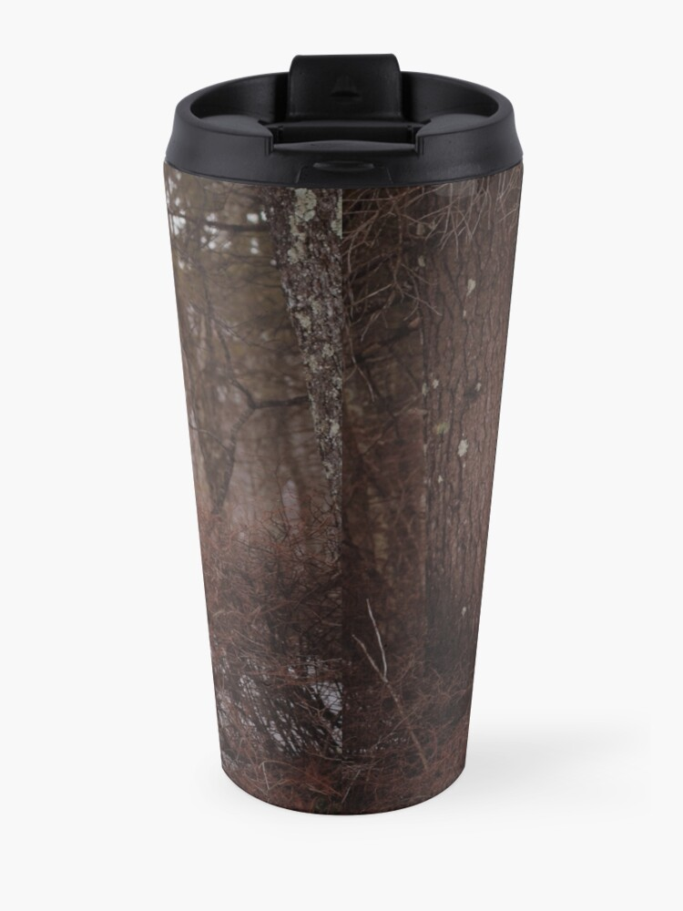Alternate view of The Hermit Travel Mug