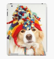 Ceilidh: It's cold outside iPad Case/Skin