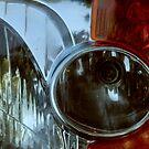 Headlamp II by Lee Donavon Hardy