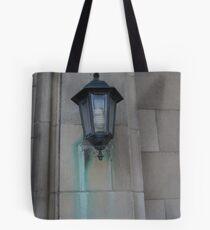 Classic Lamp Tote Bag