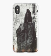 The Harpy iPhone Case