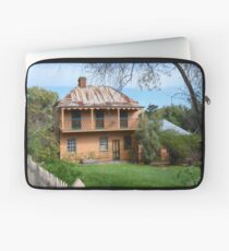 Country Homestead Laptop Sleeve