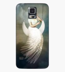 To the moon and back Case/Skin for Samsung Galaxy