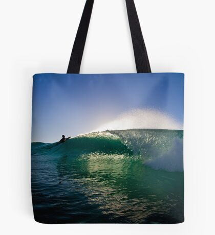 Morning Treat Tote Bag