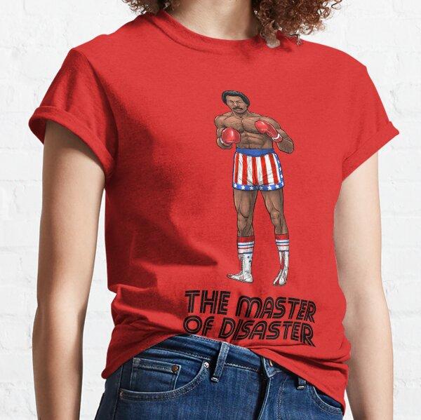 Der Meister der Katastrophe Classic T-Shirt