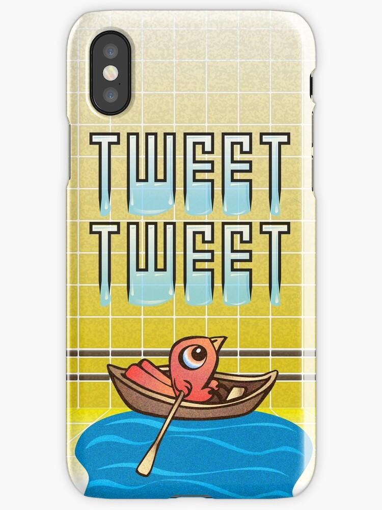 SS TweetTweet by KenRinkel