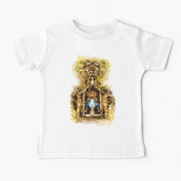 Infant Jesus of Prague Baby T-Shirt