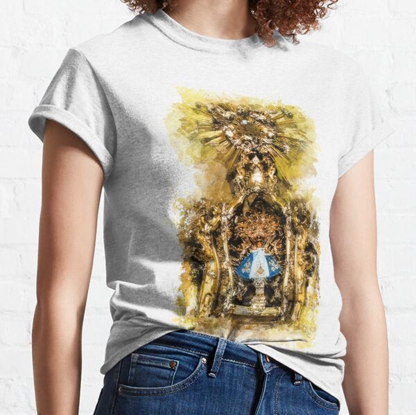 Infant Jesus of Prague Classic T-Shirt