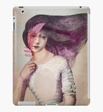 Portrait 11 iPad Case/Skin