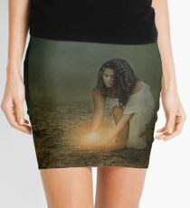 Grab the hope Mini Skirt