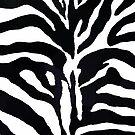 Zebra Pattern by BigAl3D