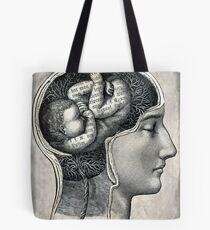 unborn ideas Tote Bag