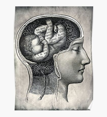 unborn ideas Poster