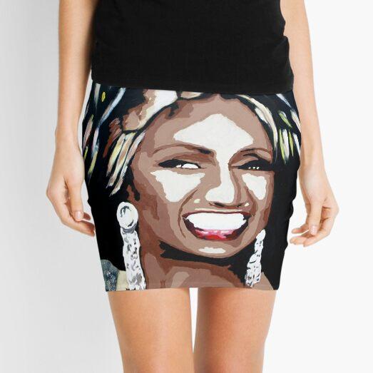 Azucar Mini Skirt
