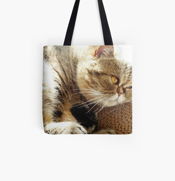Do not disturb All Over Print Tote Bag