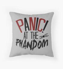 Panik! beim Phantom Dekokissen