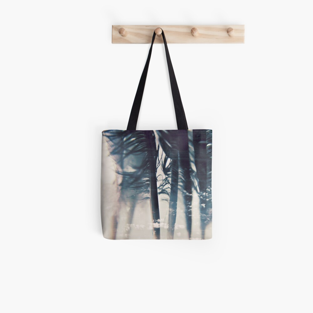 emotion: wishes Tote Bag