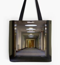 2nd floor corridor Tote Bag