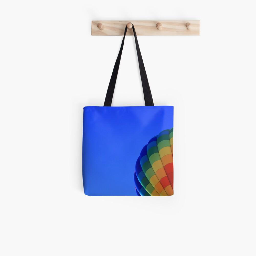 Up Tote Bag