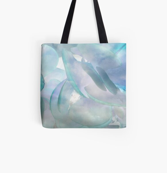 Looking At The Heavens....What Do You See All Over Print Tote Bag