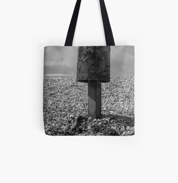 Object.... All Over Print Tote Bag