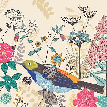 Secret Garden by whatmilk