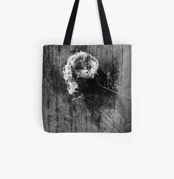 Rope... All Over Print Tote Bag