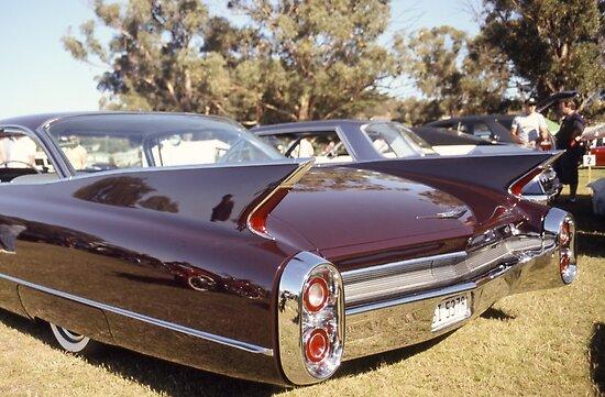 1960 Caddy by Derwent-01