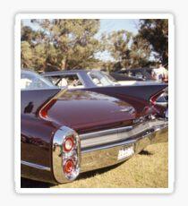 1960 Caddy Sticker