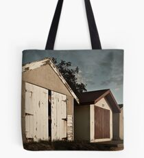Summer's Passing Tote Bag