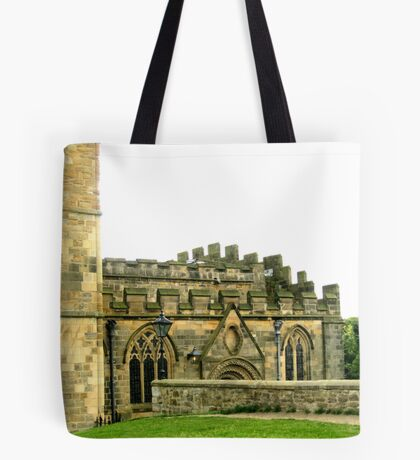 Durham Cathedral - Side Tote Bag