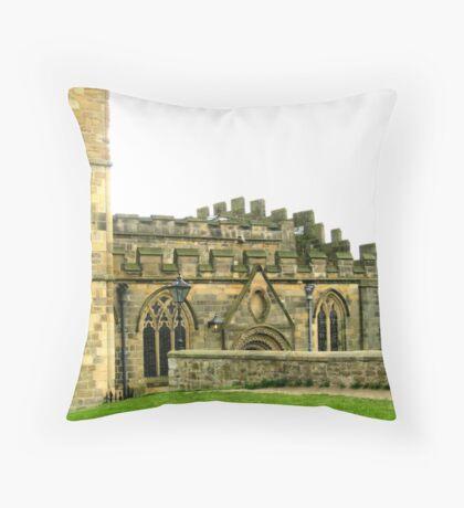 Durham Cathedral - Side Kissen