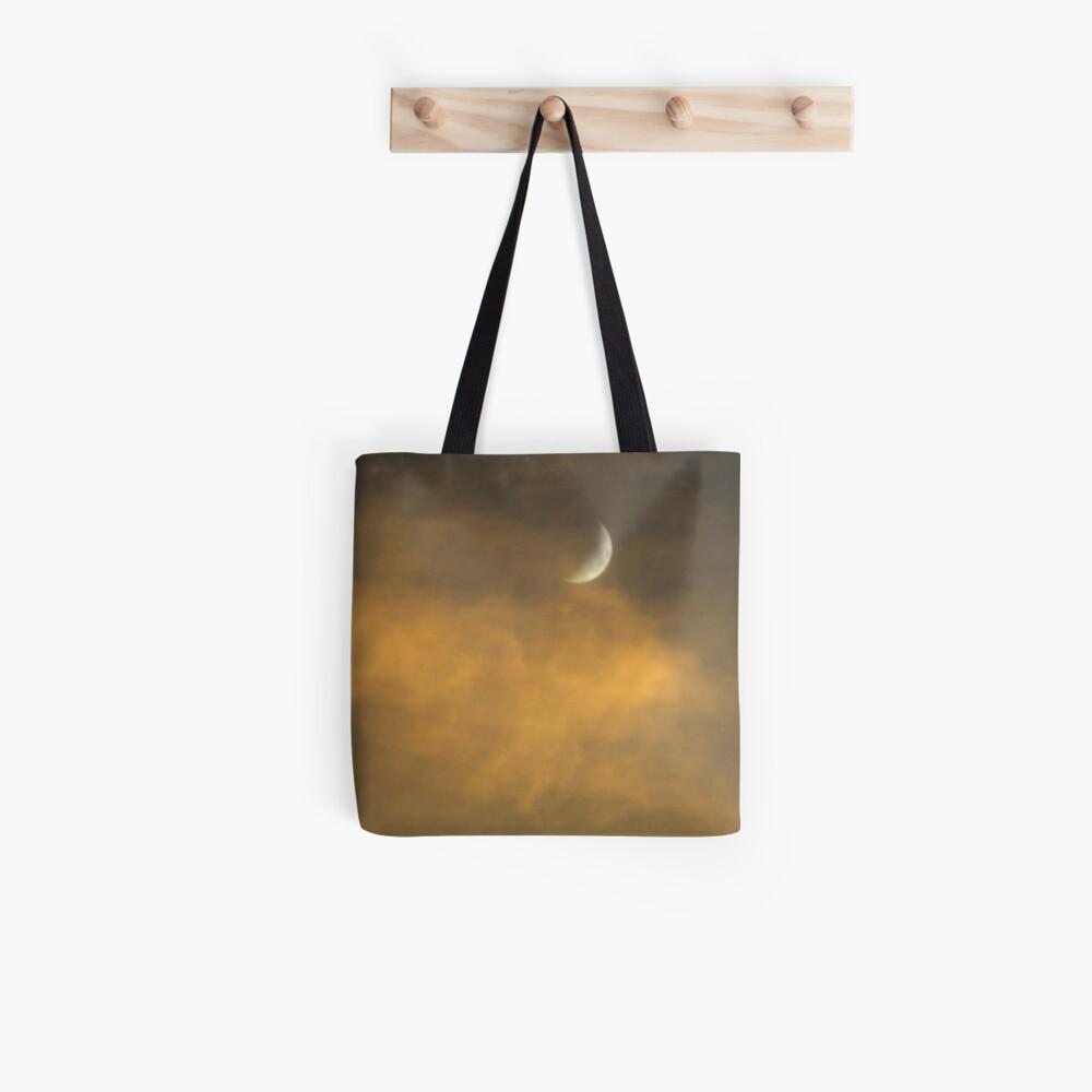 Carolina Moon Tote Bag