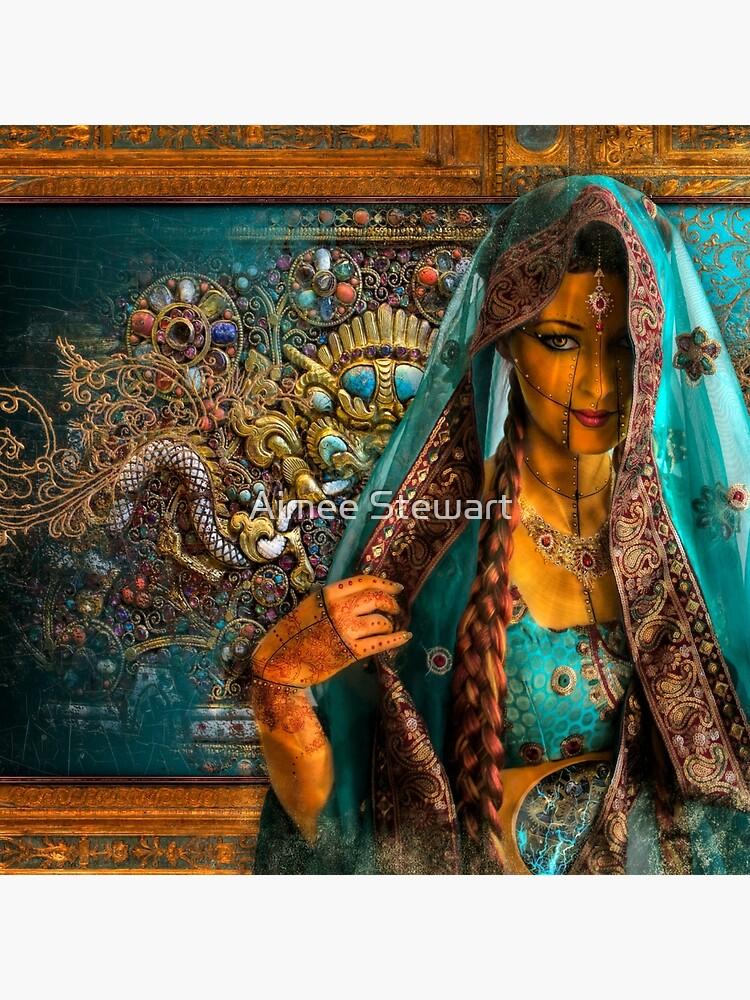 Priya by Foxfires