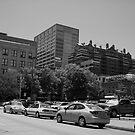 Sundance Square by Jeffery W. Turner